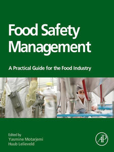 Foto Cover di Food Safety Management, Ebook inglese di Huub Lelieveld,Yasmine Motarjemi, edito da Elsevier Science