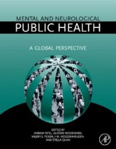 Ebook in inglese Mental and Neurological Public Health