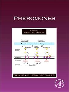 Ebook in inglese Pheromones -, -