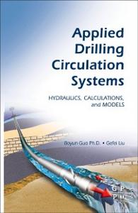 Ebook in inglese Applied Drilling Circulation Systems Liu, Gefei