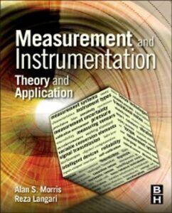 Ebook in inglese Measurement and Instrumentation Langari, Reza , Morris, Alan S