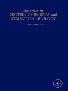 Ebook in inglese Advances in Protein Chemistry and Structural Biology McPherson, Alexander