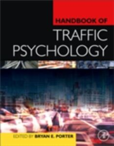 Foto Cover di Handbook of Traffic Psychology, Ebook inglese di  edito da Elsevier Science