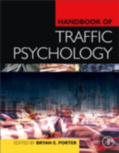 Ebook in inglese Handbook of Traffic Psychology -, -