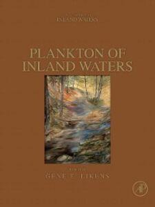 Foto Cover di Plankton of Inland Waters, Ebook inglese di  edito da Elsevier Science