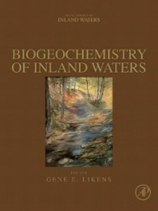 Ebook in inglese Biogeochemistry of Inland Waters -, -
