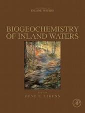 Biogeochemistry of Inland Waters