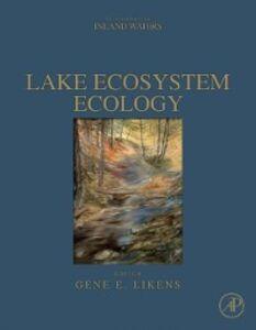 Ebook in inglese Lake Ecosystem Ecology -, -