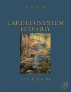 Ebook in inglese Lake Ecosystem Ecology -, -
