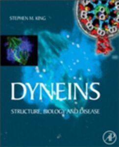 Ebook in inglese Dyneins -, -