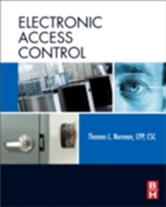 Ebook in inglese Electronic Access Control Norman, Thomas L.