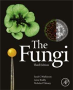 Ebook in inglese Fungi Boddy, Lynne , Money, Nicholas , Watkinson, Sarah C.