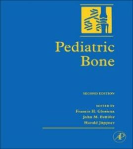 Ebook in inglese Pediatric Bone