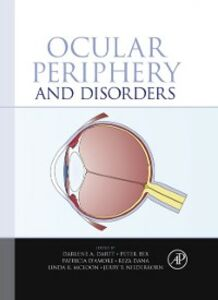 Ebook in inglese Ocular Periphery and Disorders