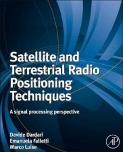 Ebook in inglese Satellite and Terrestrial Radio Positioning Techniques