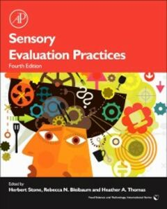 Ebook in inglese Sensory Evaluation Practices Bleibaum, Rebecca N. , Stone, Herbert , Thomas, Heather A.