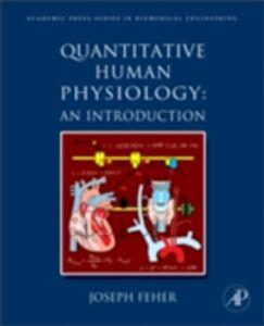 Ebook in inglese Quantitative Human Physiology Feher, Joseph J