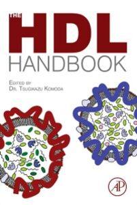 Foto Cover di HDL Handbook, Ebook inglese di  edito da Elsevier Science