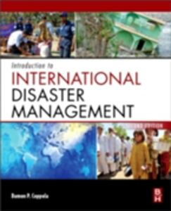 Ebook in inglese Introduction to International Disaster Management Coppola, Damon P.