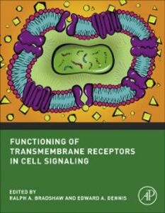 Foto Cover di Functioning of Transmembrane Receptors in Signaling Mechanisms, Ebook inglese di  edito da Elsevier Science