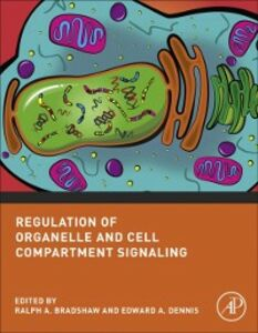 Ebook in inglese Regulation of Organelle and Cell Compartment Signaling