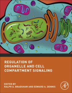 Ebook in inglese Regulation of Organelle and Cell Compartment Signaling -, -
