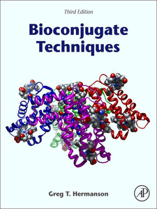 Ebook in inglese Bioconjugate Techniques Hermanson, Greg T.