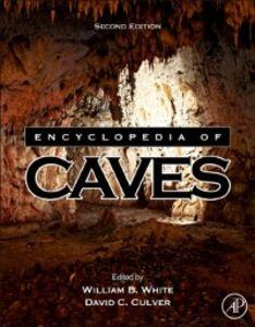 Foto Cover di Encyclopedia of Caves, Ebook inglese di  edito da Elsevier Science