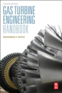 Ebook in inglese Gas Turbine Engineering Handbook Boyce, Meherwan P.