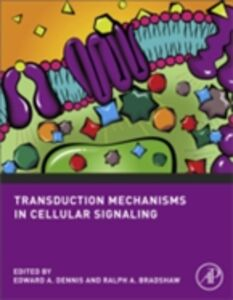 Ebook in inglese Transduction Mechanisms in Cellular Signaling -, -