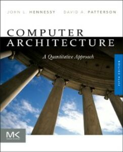 Ebook in inglese Computer Architecture Patterson, David A.