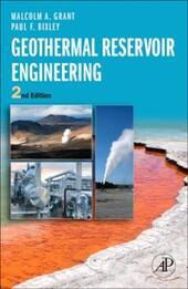 Geothermal Reservoir Engineering