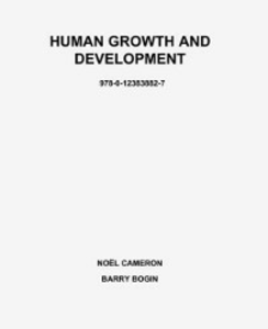 Ebook in inglese Human Growth and Development -, -