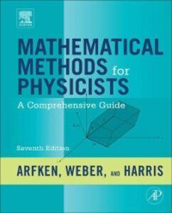 Ebook in inglese Mathematical Methods for Physicists Arfken, George B. , Harris, Frank E. , Weber, Hans J.