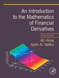Ebook in inglese An Introduction to the Mathematics of Financial Derivatives Hirsa, Ali , Neftci, Salih N.