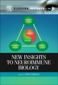 Ebook in inglese NEW INSIGHTS TO NEUROIMMUNE BIOLOGY -, -