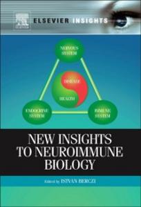 Ebook in inglese NEW INSIGHTS TO NEUROIMMUNE BIOLOGY -, -