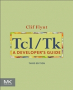 Ebook in inglese Tcl/Tk Flynt, Clif