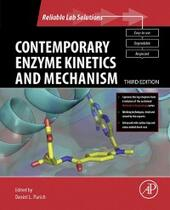 Contemporary Enzyme Kinetics and Mechanism, 3rd Edition