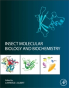 Ebook in inglese Insect Molecular Biology and Biochemistry -, -