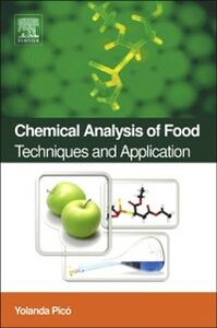 Foto Cover di Chemical Analysis of Food: Techniques and Applications, Ebook inglese di  edito da Elsevier Science