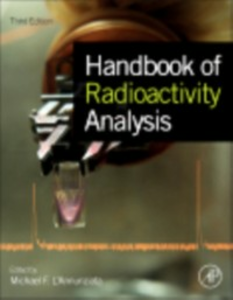 Ebook in inglese Handbook of Radioactivity Analysis -, -