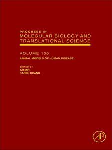 Foto Cover di Animal Models of Human Disease, Ebook inglese di  edito da Elsevier Science