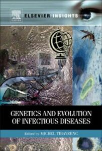 Foto Cover di Genetics and Evolution of Infectious Diseases, Ebook inglese di  edito da Elsevier Science