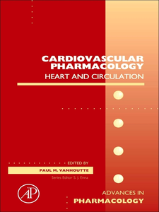 Ebook in inglese Cardiovascular Pharmacology -, -