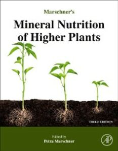Ebook in inglese Marschner's Mineral Nutrition of Higher Plants Marschner, Horst