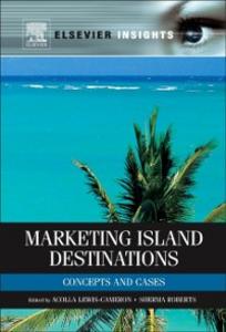 Ebook in inglese Marketing Island Destinations -, -
