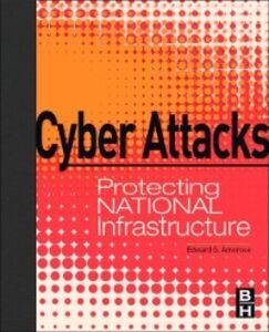 Ebook in inglese Cyber Attacks Amoroso, Edward