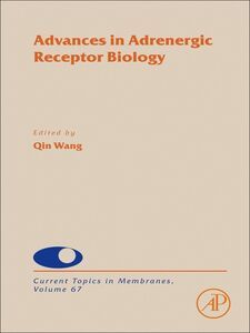 Ebook in inglese Advances in Adrenergic Receptor Biology
