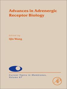 Ebook in inglese Advances in Adrenergic Receptor Biology -, -